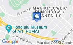 1121 Wilder Ave unit 1600B, Honolulu, HI, 96822