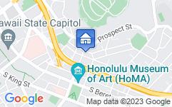 905 Spencer Street unit 903, Honolulu, HI, 96822