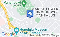1011 Prospect St unit 603, Honolulu, HI, 96822