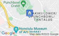1011 Prospect Street unit 809, Honolulu, HI, 96822