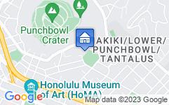 1010 Wilder Ave unit 1701, Honolulu, HI, 96822