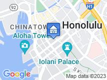 1088 Bishop St unit #711, Honolulu, HI, 96813