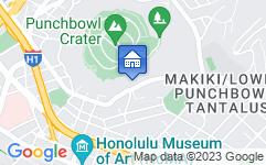 1022 Prospect Street unit 1104A, Honolulu, HI, 96822