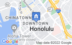 1148 Bishop St, Honolulu, HI, 96813