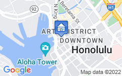 16 Merchant St, Honolulu, HI, 96813
