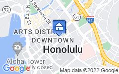 1199 Bishop Street unit 22, Honolulu, HI, 96813