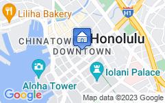 1126 Fort Street Mall, Honolulu, HI, 96813
