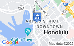 928 Nuuanu Ave unit 1, Honolulu, HI, 96817