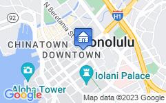 1188 Bishop Street unit 602, Honolulu, HI, 96813
