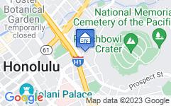 1619 Kamamalu Ave unit 401, Honolulu, HI, 96813