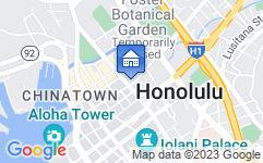 1212 Nuuanu Ave unit #PH4006, Honolulu, Ha, 96817