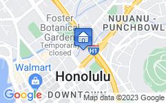 1511 Nuuanu Ave unit 1033, Honolulu, HI, 96817