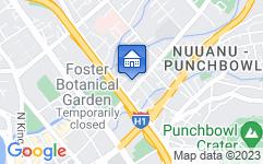 1634 Nuuanu Ave unit 402, Honolulu, HI, 96817