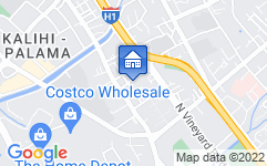 750 Kanoa Street unit 405, Honolulu, HI, 96817