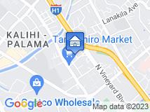 815 Lopez Lane, Honolulu, HI, 96817