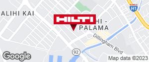 Hilti Store Honolulu