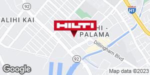 Hilti Store Guam