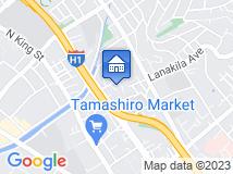 1042 Matzie Lane, Honolulu, HI, 96817
