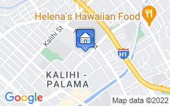 919 Winant St, Honolulu, HI, 96817