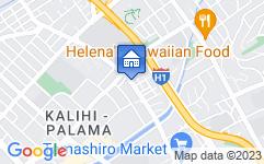 1333 N King St, Honolulu, HI, 96817