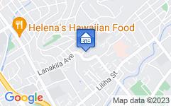 2017 Iholena Street unit A, Honolulu, HI, 96817