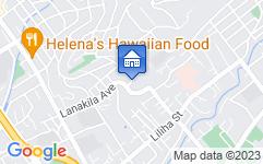 2014 Iholena St, Honolulu, HI, 96817