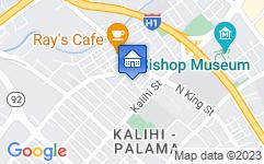 1833-A Akina Street, Honolulu, HI, 96819