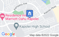 91-1191 Kaiau Ave unit 1602, Kapolei, HI, 96707