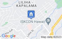 805 Alewa Drive, Honolulu, HI, 96817
