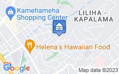 2119 Hillcrest Street, Honolulu, HI, 96817