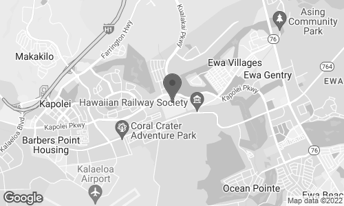 Map of 91-5431 Kapolei Parkway in Kapolei