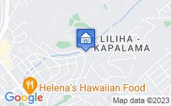 2218 Makanani Drive, Honolulu, HI, 96817