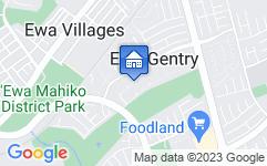 91-1064 Mikohu Street unit 3A, Ewa Beach, HI, 96706