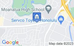 2929 Ala Ilima St unit 1001, Honolulu, HI, 96818