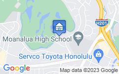 3075 Ala Poha Pl unit 1207, Honolulu, HI, 96818