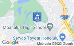 3054 Ala Poha Pl unit 110, Honolulu, HI, 96818