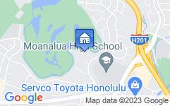3050 Ala Poha Pl unit W2, Honolulu, HI, 96818