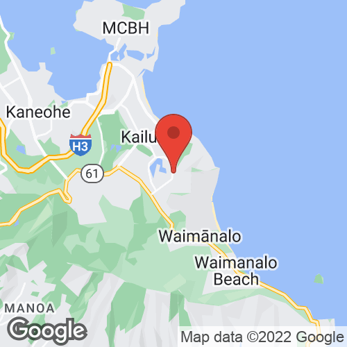 Enchanted Lake Massage Clinic on the map