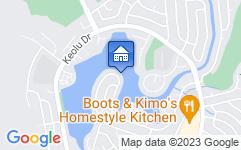 1291 Kahili St, Kailua, HI, 96734