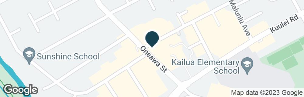 Google Map of56 ONEAWA ST