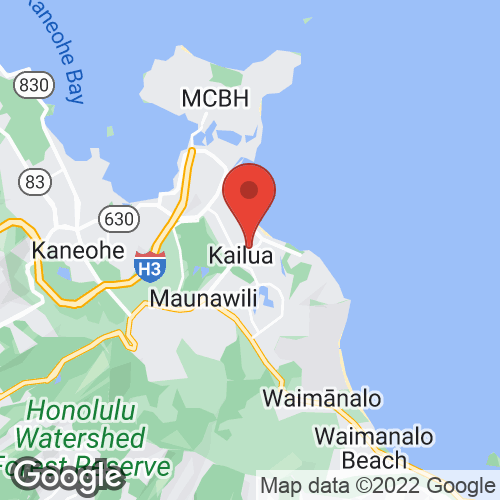 Island Energy Solutions on the map
