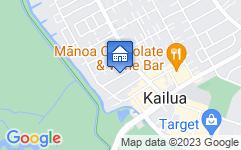 550 Kawainui St, Kailua, HI, 96734