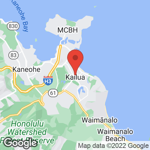 Hmr Massage on the map