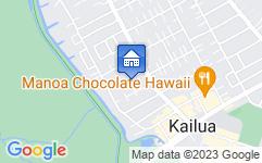 545 Halela St, Kailua, HI, 96734