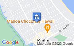 418 Keaniani St unit A, Kailua, HI, 96734