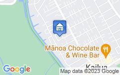 450A Hinano Way, Kailua, HI, 96734