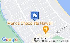 335 Manae Street, Kailua, HI, 96734