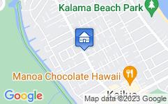 420A Oneawa Street, Kailua, HI, 96734