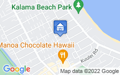 240 A Mookua St, Kailua, HI, 96734
