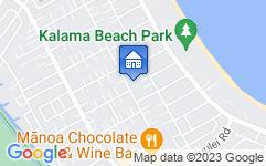 416A Maluniu Ave, KAILUA, HI, 96734